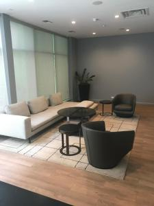 Jet furnished Suites Yorkville, Apartmány  Toronto - big - 6