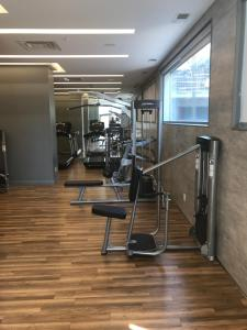 Jet furnished Suites Yorkville, Apartmány  Toronto - big - 8