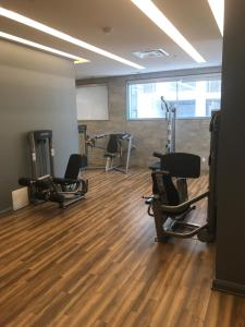 Jet furnished Suites Yorkville, Apartmány  Toronto - big - 5