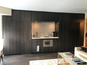 Jet furnished Suites Yorkville, Apartmány  Toronto - big - 14