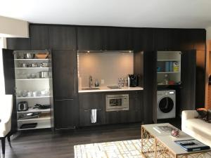 Jet furnished Suites Yorkville, Apartmány  Toronto - big - 12