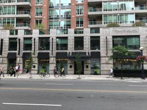 Jet furnished Suites Yorkville, Apartmány  Toronto - big - 32