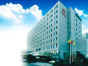 Photo of Kingswell Hotel Tongji
