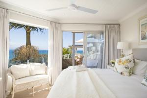 Standard King Room with Sea View - Shell Room