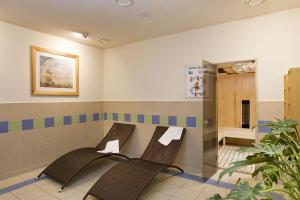 Danubius Health Spa Resort Aqua All Inclusive, Rezorty  Hévíz - big - 39