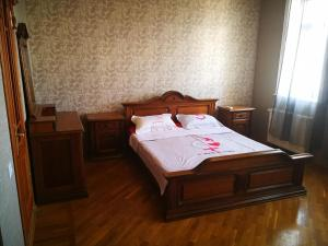 Panorama Holiday Home, Ferienhäuser  Baku - big - 6