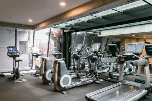 COMPLETE HOST Rose Lane CBD, Appartamenti  Melbourne - big - 2