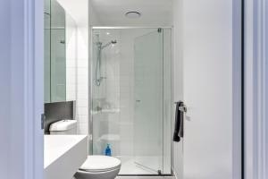 COMPLETE HOST Rose Lane CBD, Apartmány  Melbourne - big - 51