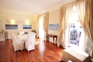 Piazza Cavour Residential Apt - abcRoma.com