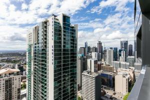 COMPLETE HOST Rose Lane CBD, Apartmány  Melbourne - big - 21