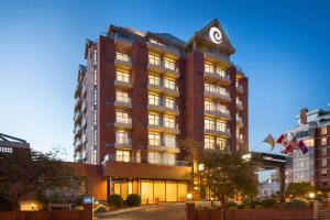 Coast Victoria Hotel & Marina by APA, Hotely  Victoria - big - 64