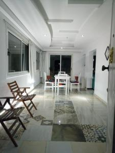 Apartment in Golden Sand Resort, Apartmány  Hurghada - big - 21