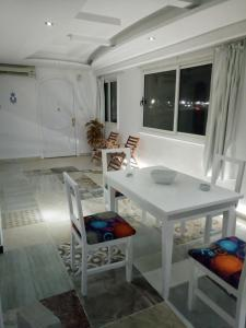 Apartment in Golden Sand Resort, Apartmány  Hurghada - big - 20