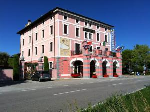 Photo of Hotel Residence Dogana Vecchia