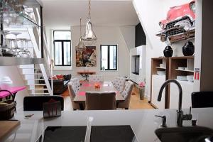 Photo of Welcome2 Belgium Av. Louise Apartments