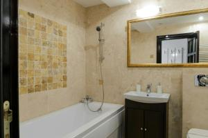 Exclusive Residence by the Park A15, Apartmány  Iaşi - big - 5
