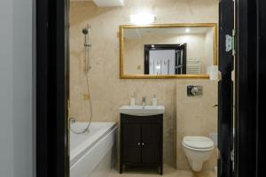 Exclusive Residence by the Park A15, Apartmány  Iaşi - big - 6