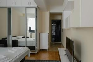 Exclusive Residence by the Park A15, Apartmány  Iaşi - big - 7
