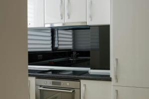 Exclusive Residence by the Park A15, Apartmány  Iaşi - big - 8