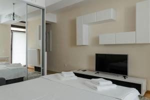 Exclusive Residence by the Park A15, Apartmány  Iaşi - big - 9