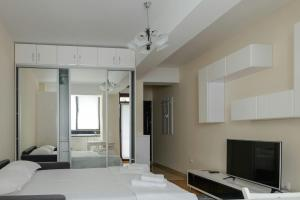 Exclusive Residence by the Park A15, Apartmány  Iaşi - big - 10