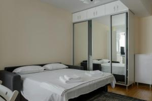 Exclusive Residence by the Park A15, Apartmány  Iaşi - big - 11