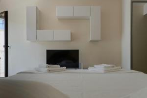 Exclusive Residence by the Park A15, Apartmány  Iaşi - big - 17