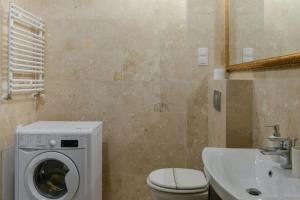 Exclusive Residence by the Park A15, Apartmány  Iaşi - big - 20