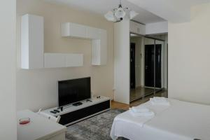 Exclusive Residence by the Park A15, Apartmány  Iaşi - big - 23