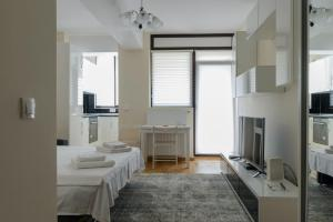 Exclusive Residence by the Park A15, Apartmány  Iaşi - big - 24