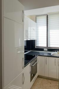 Exclusive Residence by the Park A15, Apartmány  Iaşi - big - 25