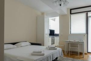Exclusive Residence by the Park A15, Apartmány  Iaşi - big - 27