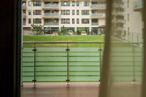Exclusive Residence by the Park A15, Apartmány  Iaşi - big - 30