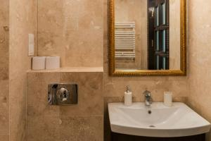 Exclusive Residence by the Park A15, Apartmány  Iaşi - big - 32