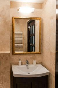 Exclusive Residence by the Park A15, Apartmány  Iaşi - big - 35
