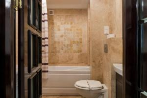 Exclusive Residence by the Park A15, Apartmány  Iaşi - big - 36