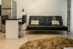 Exclusive Residence by the Park A15, Apartmány  Iaşi - big - 38