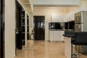 Exclusive Residence by the Park A15, Apartmány  Iaşi - big - 39
