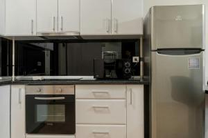 Exclusive Residence by the Park A15, Apartmány  Iaşi - big - 42