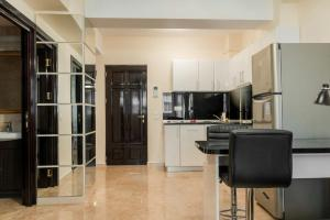Exclusive Residence by the Park A15, Apartmány  Iaşi - big - 1