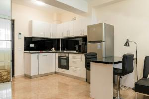 Exclusive Residence by the Park A15, Apartmány  Iaşi - big - 43
