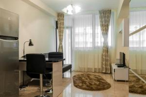 Exclusive Residence by the Park A15, Apartmány  Iaşi - big - 44