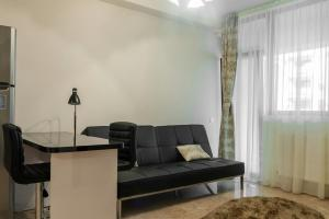 Exclusive Residence by the Park A15, Apartmány  Iaşi - big - 45