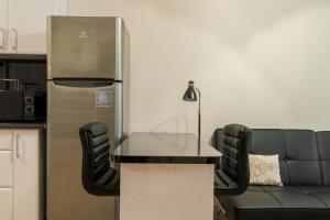 Exclusive Residence by the Park A15, Apartmány  Iaşi - big - 46