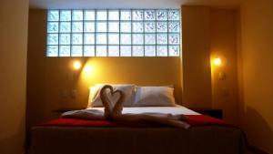 Illary Inn, Hotels  Machu Picchu - big - 7