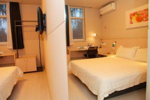 Business Doppelzimmer A