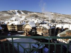 Mlk/Spring Break Condo, Апартаменты  Beaver Creek - big - 5
