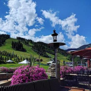 Mlk/Spring Break Condo, Апартаменты  Beaver Creek - big - 17