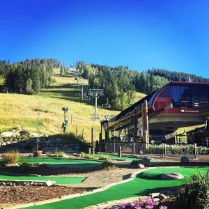 Mlk/Spring Break Condo, Апартаменты  Beaver Creek - big - 16