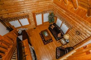 Two Bedroom Cabin